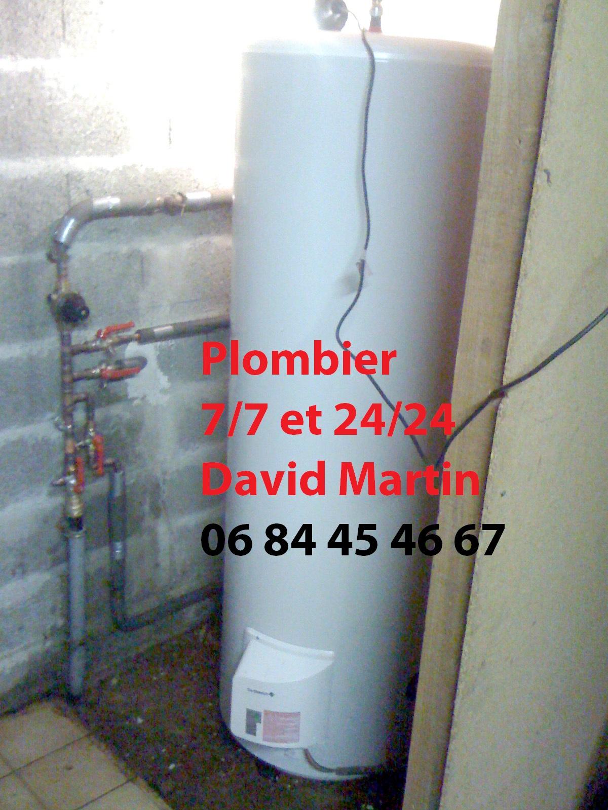 Apams plomberie d pannage sainte foy l s lyon 06 84 45 - Remplacement ballon eau chaude electrique ...